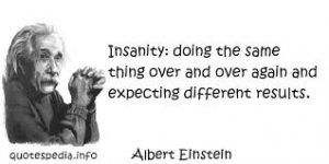 insanity-definition